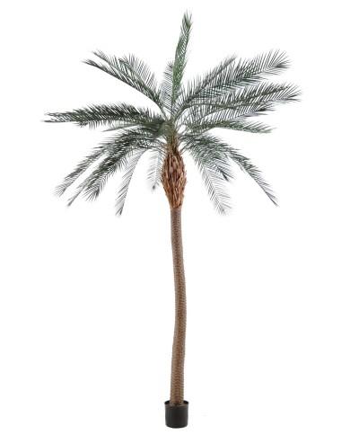 künstliche Phönix Palme Giant, ca. 280cm