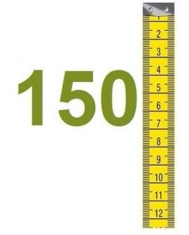 Pflanzen bis 150cm